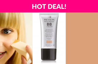 Revlon PhotoReady BB Skin Cream Perfector