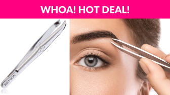 Revlon Multipurpose Tweezer