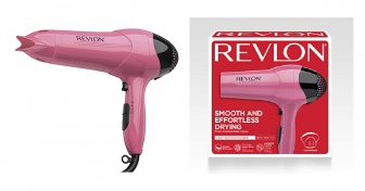 Revlon Frizz Control Hair Dryer – EPIC PRICE CUT!