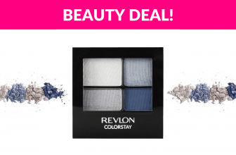 80% OFF! Revlon ColorStay 16 Hour Eye Shadow