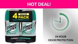 57% OFF! Speed Stick Deodorant