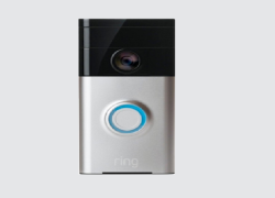 Save $80 on a Ring-Video Doorbell!