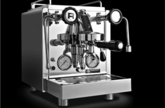 Win a limited edition Rocket Espresso R58 – valued at over $7200