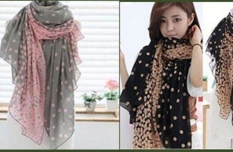 RUNNNN! Beautiful Scarfs ONLY $2.93 SHIPPED!