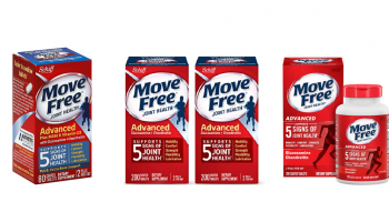 Schiff Move Free Advanced Class Action: No Receipt Needed!