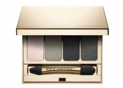Win a Clarins 4-Colour Eyeshadow Palette