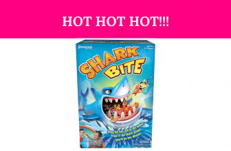 Save 50% Off Shark Bite Game