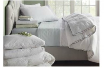 Up To 70% Off Sheet Sets!