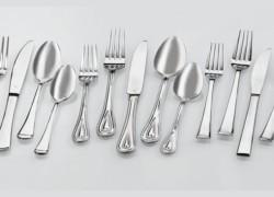 Cuisinart Flatware Set (20-Piece) for $19.99