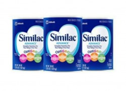 HOT!! 3-Pk Similac Advanced Infant Formula As Low As $41.17!!
