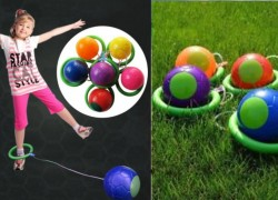 WHOA! Perfect Skip-Jump-Ball ONLY $3.69 & FREE Shipping