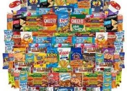Win an Ultimate Snack Gift Box!!