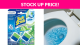 Soft Scrub In-Tank Toilet Cleaner Cubes