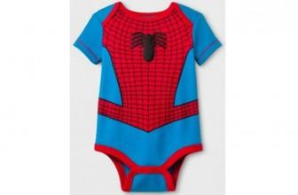 Kid / Infant Bodysuits ONLY $1.48 ! RUNNNN!