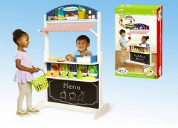 HOT! Spark. Create. Imagine Cafe Stand for just $25!! Reg. $75!!