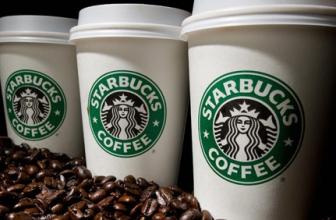 Win a Year of Free Starbucks!!