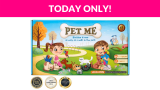53% OFF PET ME Stem Game