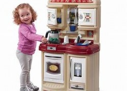 Your kids will love this!! Win a Step 2 Playset!!!