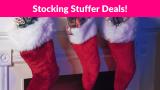 Stocking Stuffers Under $5.00