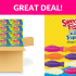 Play-Doh Party Pack 10 1oz Cans