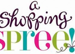 2 Winners will get a $1000 ClaudiaG Shopping Spree!!