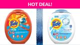 Tide Pods Deal