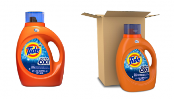 HOTTEST PRICE! Tide 92 Ounce! *FREE Shipping!*