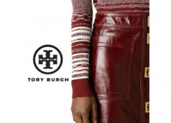 HOT! 70% Off Tory Burch Items + Up To Additional 30% Off!