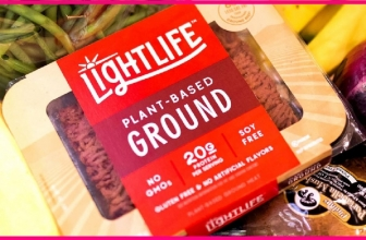 Get a FREE LightLife Food Product! SUPER EASY!