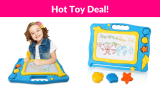 50% OFF! Magnetic Drawing Board for Kids