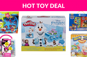 Awesome Deal on Toys