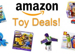 Best Toy Deals On Amazon ( Up Dated Weekly! )