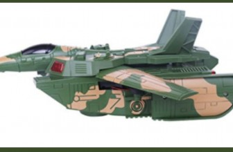 Military Tank Fighter with Lights and Sounds $5 Shipped – Will Arrive BEFORE Christmas!