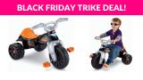 50% OFF! Fisher-Price Harley-Davidson Tough Trike [Amazon Exclusive]