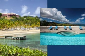 Win a Trip To The Buccaneer in St. Croix!