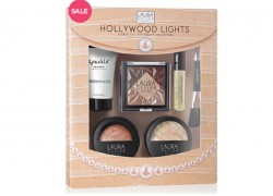 50% off Laura Geller  6 pc. Beauty Collection ( ONLY $25 – Reg. $59 )