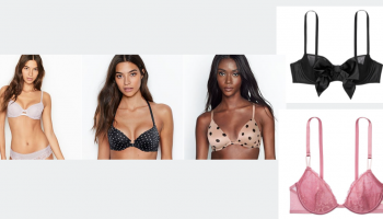 HOT! Victoria Secret Bra Clearance – Save Up to 88%!