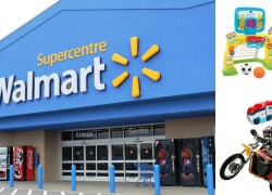 Enter To Win 1 of 10 Walmart Gift Cards!