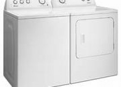 Who needs a New Washer and Dryer? Win a New Set from Speed Queen!!