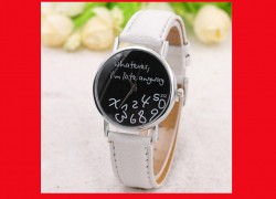 SUPER Cute Watch! ONLY $2.71 SHIPPED!