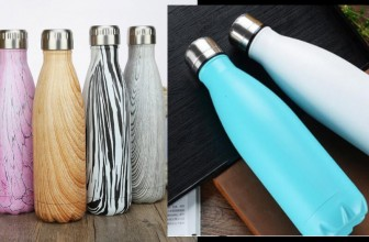 "Like "" Swell "" Steel Vacuum Bottle ONLY $6.38 & Free Shipping!"