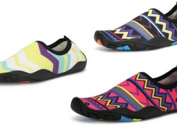 HOT! HOT! Watershoes ONLY $2.88 SHIPPED!