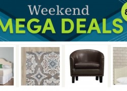 Wayfair – Better Than BLACK FRIDAY! 80% OFF!