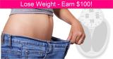 Women's Weight Loss Study – Earn $100!