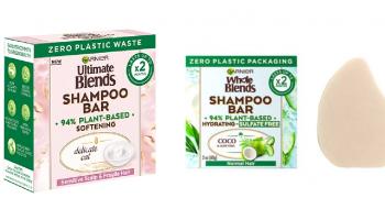 Possible FREE Whole Blends Shampoo Bar!