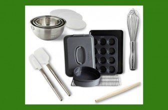 Williams Sonoma Bakeware Set Giveaway!