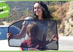 Win a Car Window Sunshades! Ends 12/24