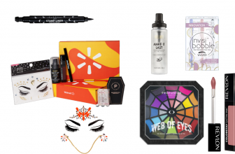 Halloween Beauty Box – $33 in Beauty for JUST $9.98!