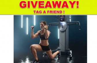 Win a Nordic Track and Mattress!!
