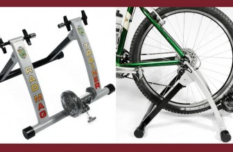 Wow!  70% Off Portable Magnetic Work Out Bicycle Trainer